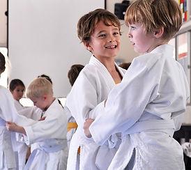 Judo Singapore
