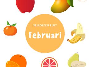 Februari 2021: Seizoensgroenten en -fruit