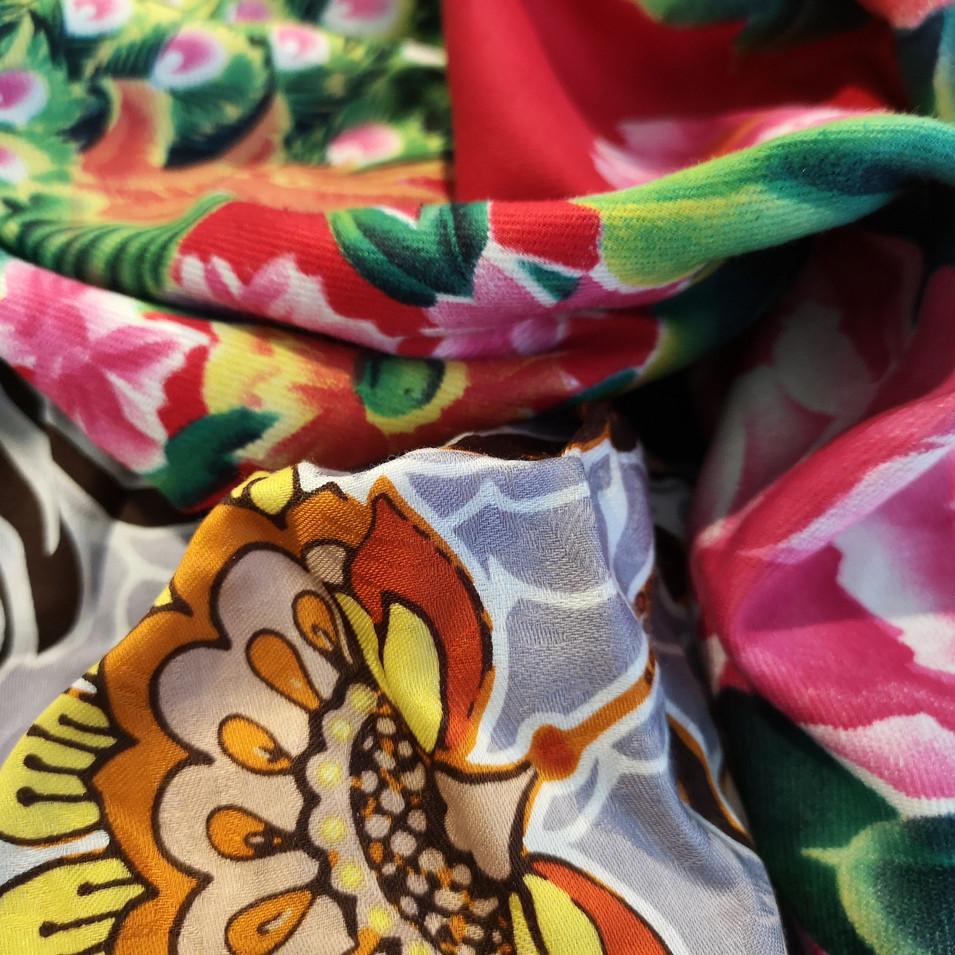 Fabric Tests