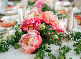 Summer Garden Party Ideas - A Cooks & Partners Guide to Summer Party Styling