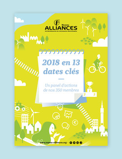 Alliances / Annual report - 32P