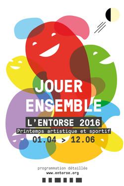 Entorse 2016 - Unplaced proposal