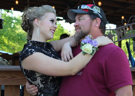 Daddy & Me Dance