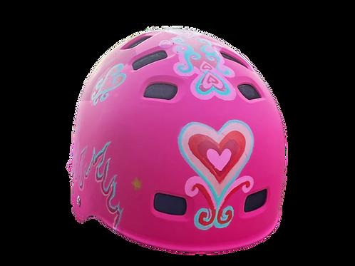 Heartache Helmet