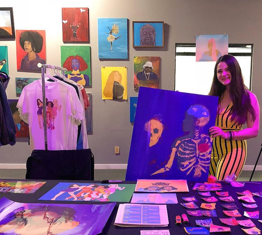 Premier: First Las Vegas Exhibition