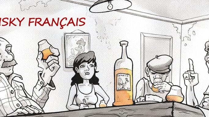 Le Whisky Français - 28 novembre 2017