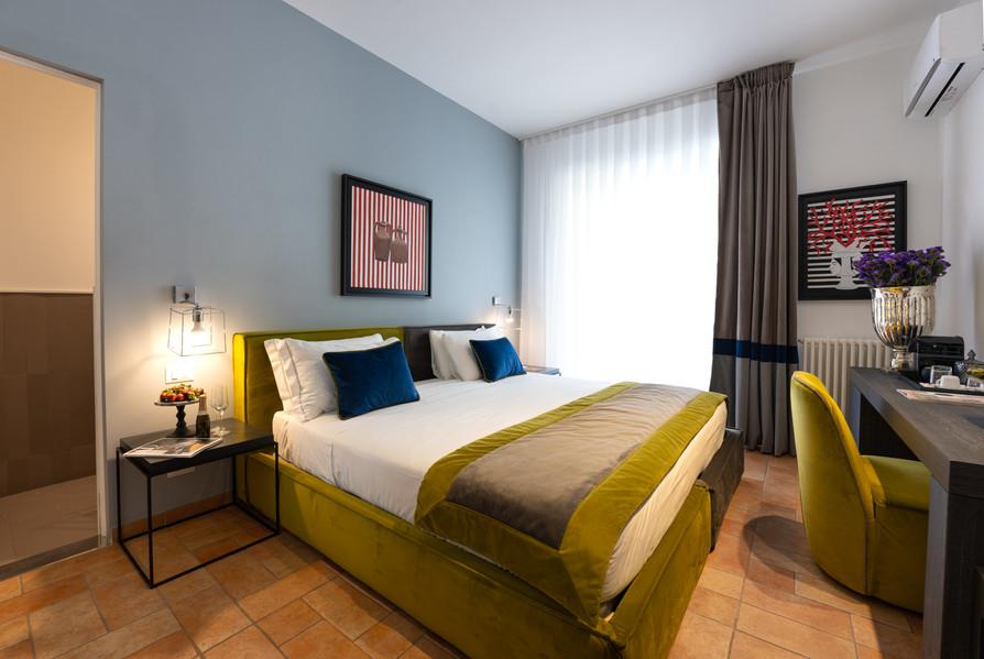 Room 3 Comfort