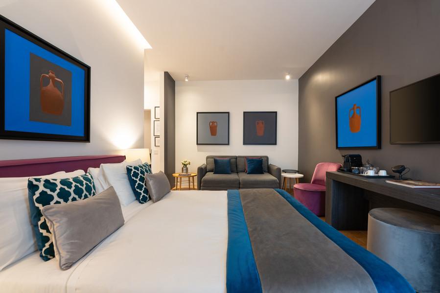 Room 1 Comfort