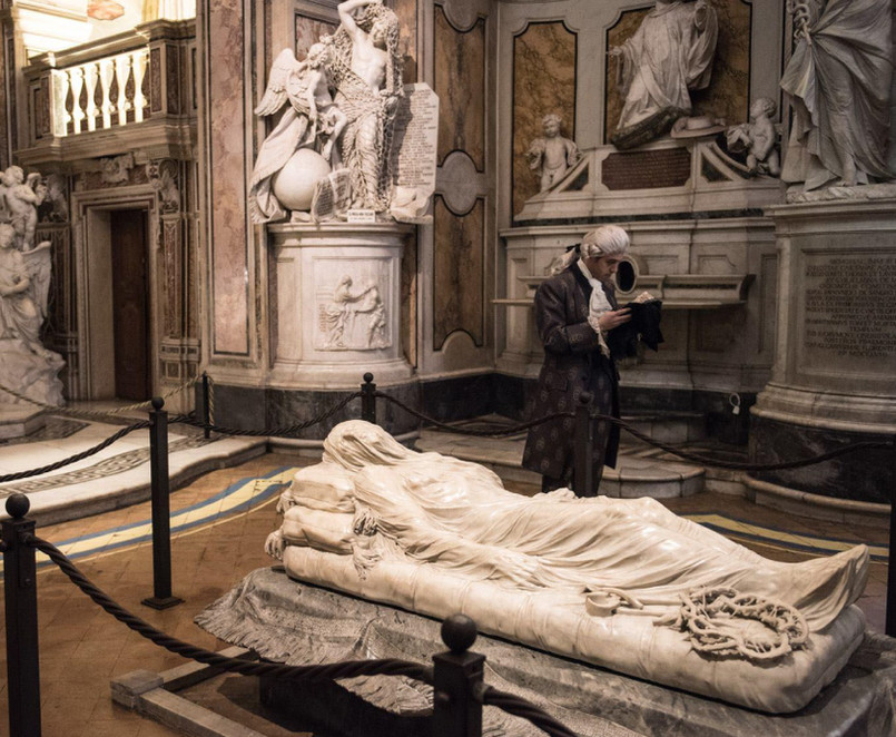 Museo Cappella San Severo