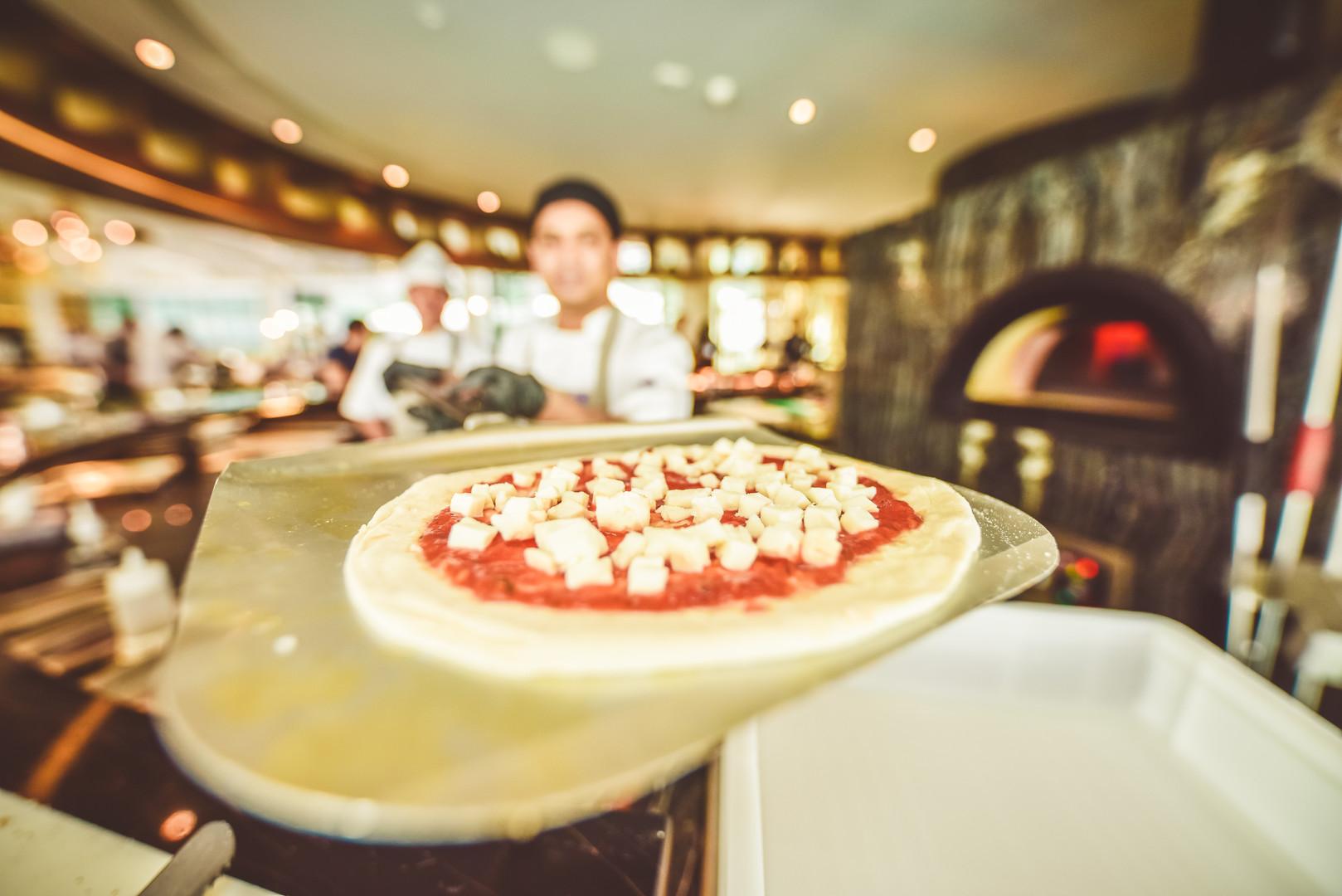Cooking Class - Mozzarella, come è fatta?