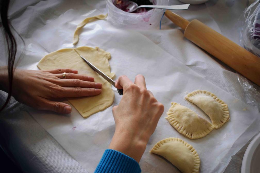 Cooking Class - Pasta