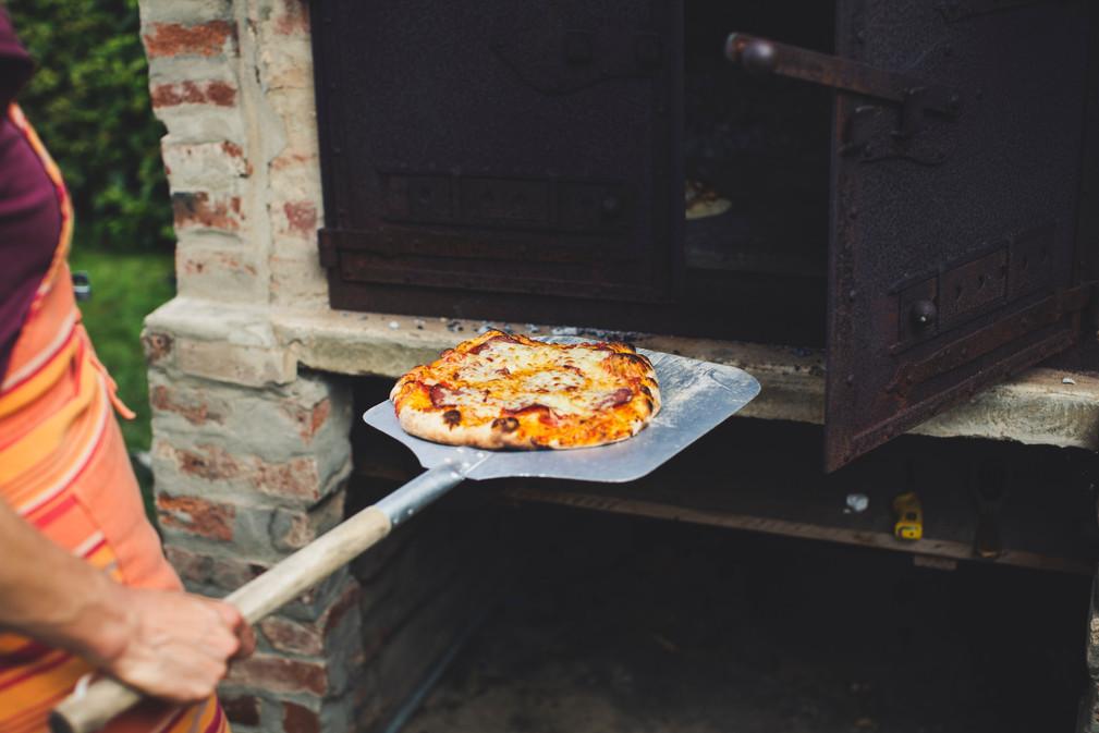Cooking Class - Fare la Pizza