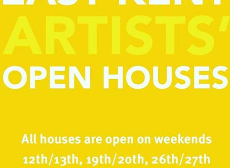 East Kent Artists' Open Houses