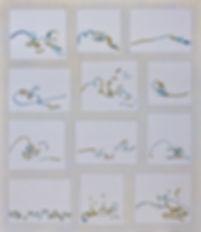 Sea Signatures Minuet [Sandwich Bay, Jun