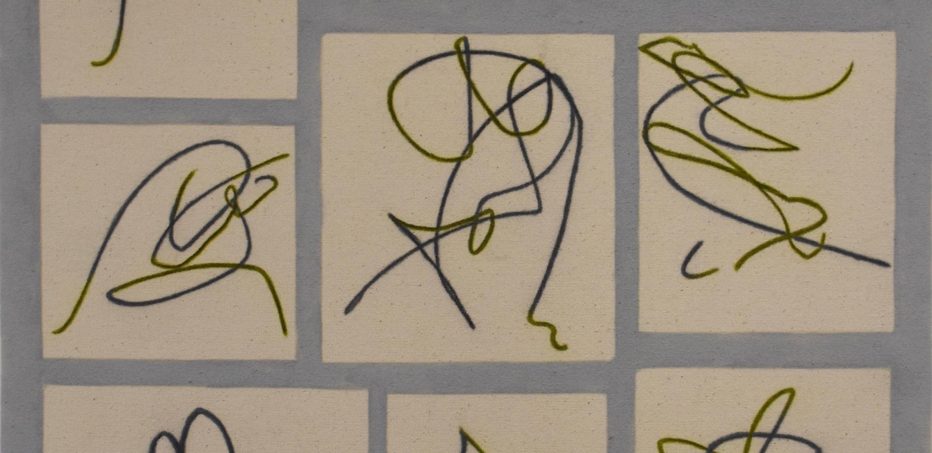 Sea Signatures - Tango [Margate. Novembe