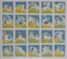 Sea Signatures Furioso [Deal, September