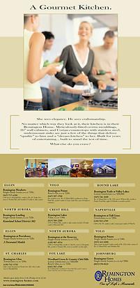 Remington Homes Campaign 3