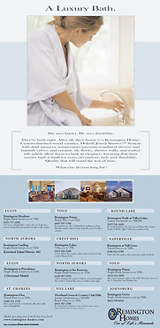 Remington Homes Campaign 4