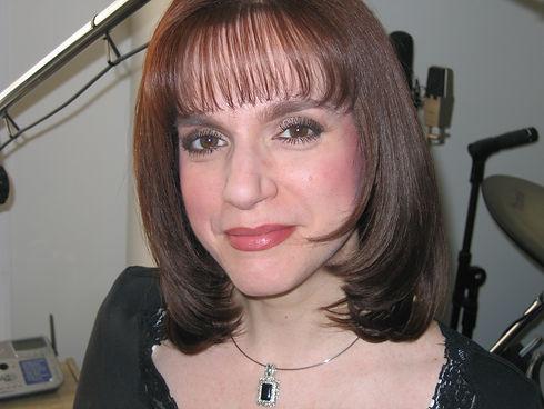 Photo of Susan Gaide, The PowerWriter