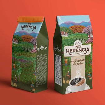 Café Herencia