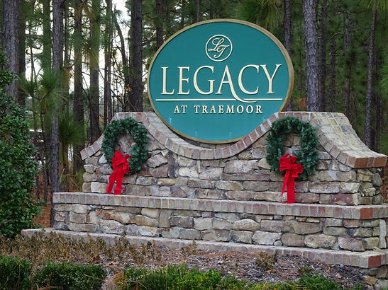 Image result for legacy at traemoor