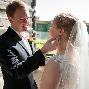 Svenulski Wedding