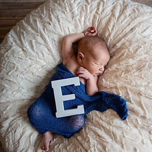 Emmett Kyle | Newborn