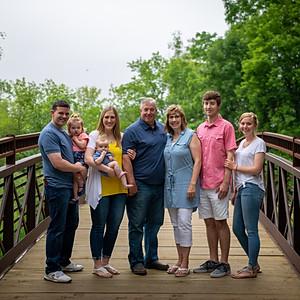 Bentz Family