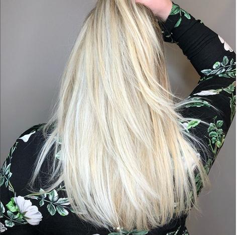JR Hair by Jenni Reynolds