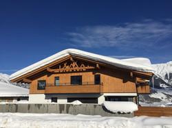 Haus-Tirol-Winter