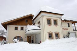 Apart-Tirol-Winter