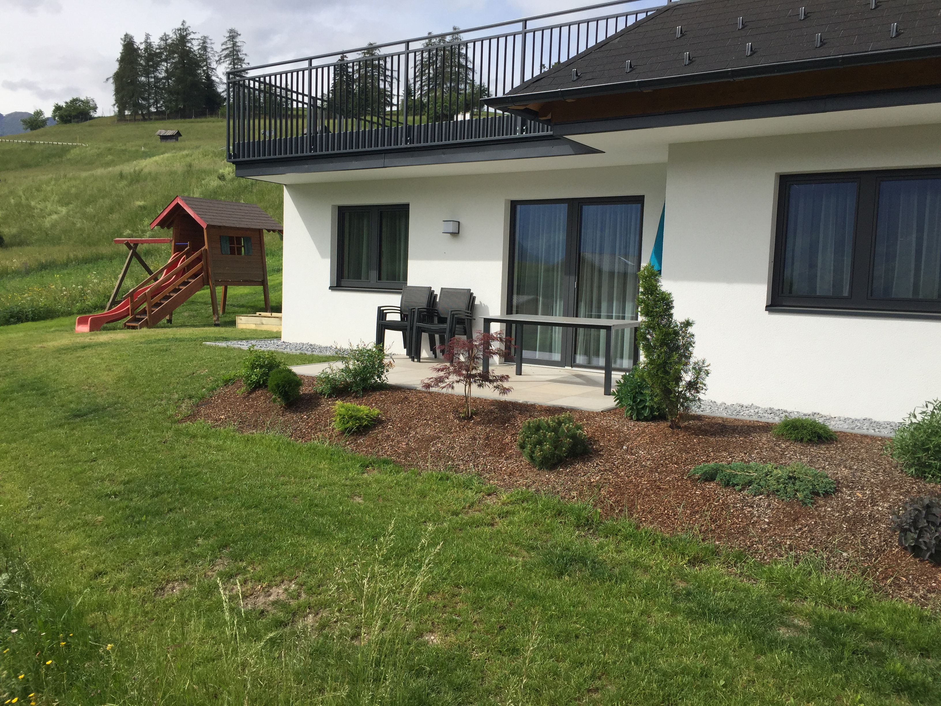 Haus-Tirol-Garten