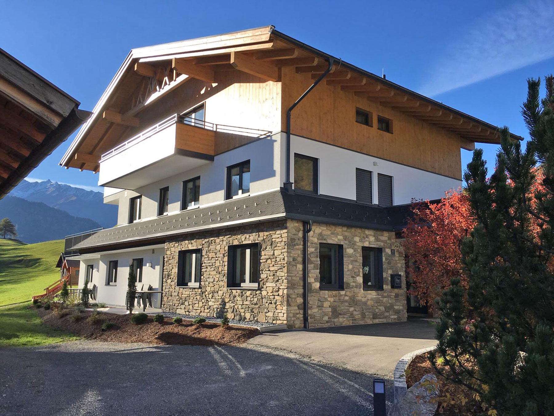 Haus-Tirol-Sommer
