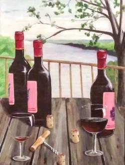 Missouri River Wine