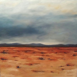 Vast Prairie