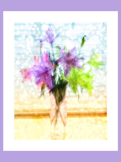 Lily's Photoart Personalised eCard