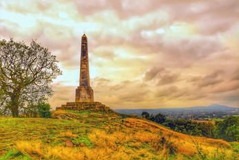 Lillishall Hill