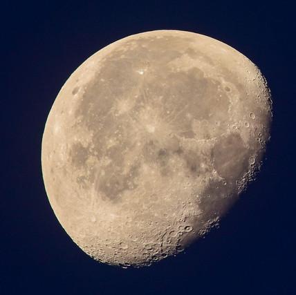 Waning Moon '18