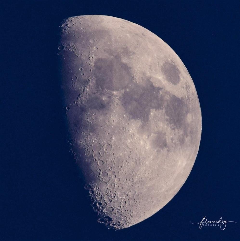 Britishsummertime Moon '18