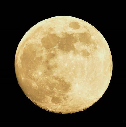 Scorpio Moon