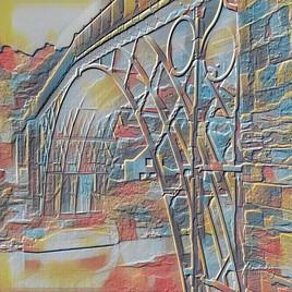 Rainbow Ironbridge