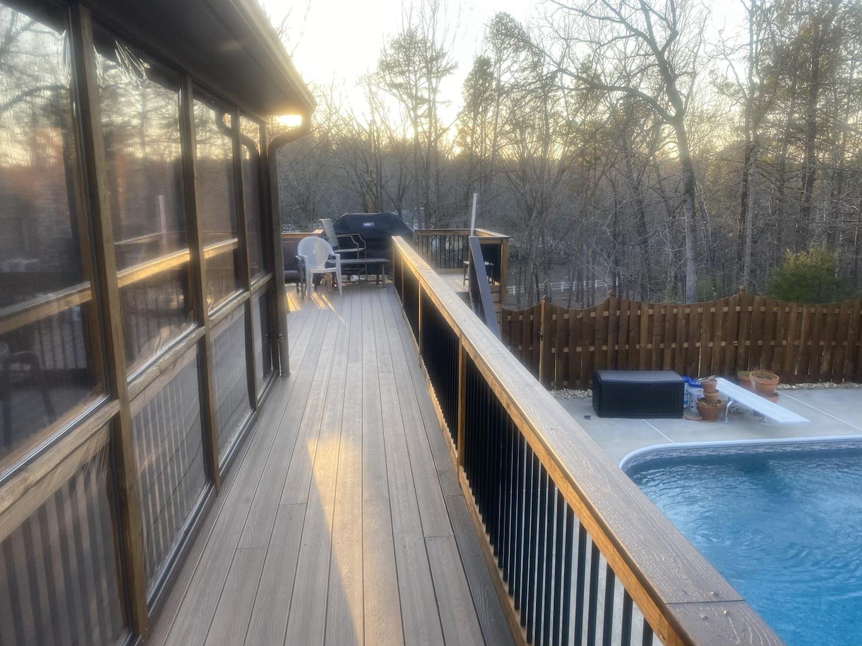 Decks & Screen Porches