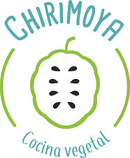 Logo Chirimoya para fondo blanco - Jesus