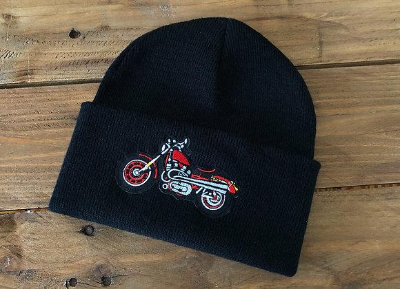 motorcycle motorbike hat