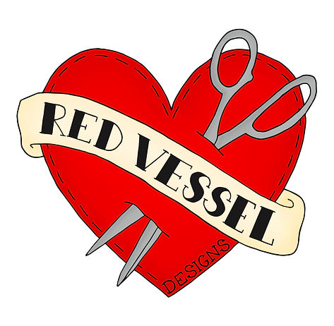 Red Vessel Design hadcrafted tattoo gifts
