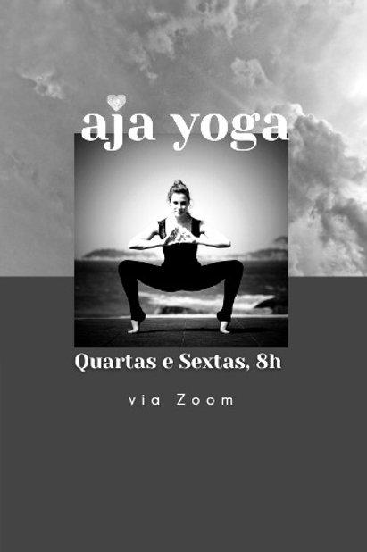 Aja Yoga Trimestral