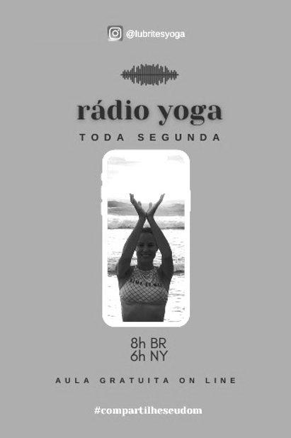 Rádio Yoga