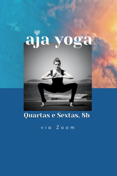 Aja Yoga
