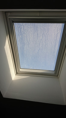 Pose d'un Velux solaire - Nansouty, Bordeaux
