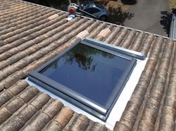 Entreprise pose de fenêtre de toit Mérignac